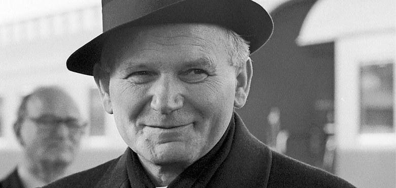 Johannes Paul II. – Vorreiter von Papst Franziskus