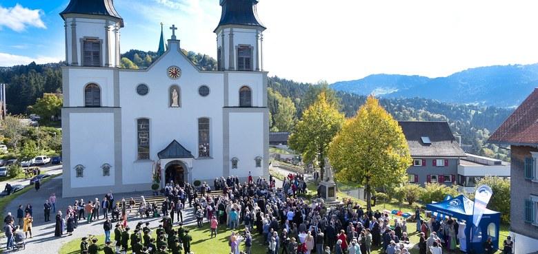 KirchenBlatt Nr. 41 vom 11. Oktober 2018