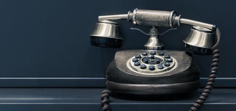 Krankenhausseelsorge per Telefon