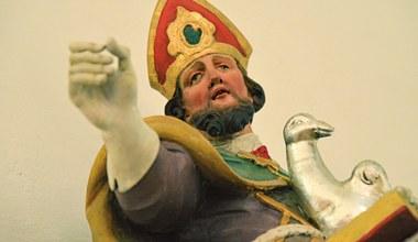 Teaserbild für den Artikel Martin, Gans und Karneval