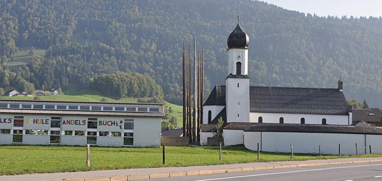 Neuer Blick auf die Kirche(n)