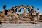 reiseZEIT 2019 Armenien