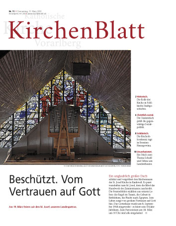 Titelseite 11/2018