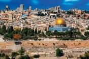 reiseZEIT 2019 Israel klassisch