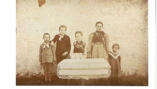 Vorschaubild 125 Jahre Kaplan Franz Michel Willam