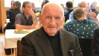 Vorschaubild 60-Jahr-Priesterjubiläum Pius Fäßler