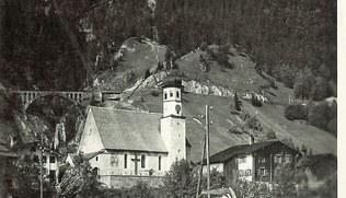 Vorschaubild 800 Jahre Klostertal