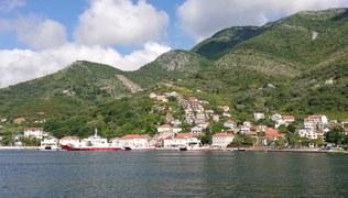 Vorschaubild KirchenBlatt-Reise Montenegro 2019