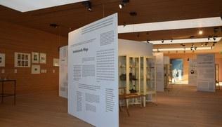 Vorschaubild Pflege das Leben - Ausstellung im Frauenmuseum Hittisau