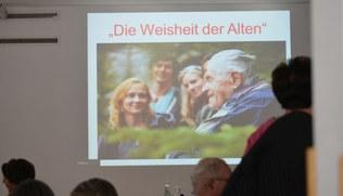 Vorschaubild Vortrag von Reimer Gronemeyer im Bildungshaus Batschuns