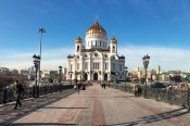 reiseZEIT 2019 St. Petersburg