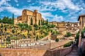reiseZEIT 2019 Toscana