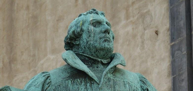 500 Jahre Reformation - auf den Spuren von Martin Luther - Zusatztermin