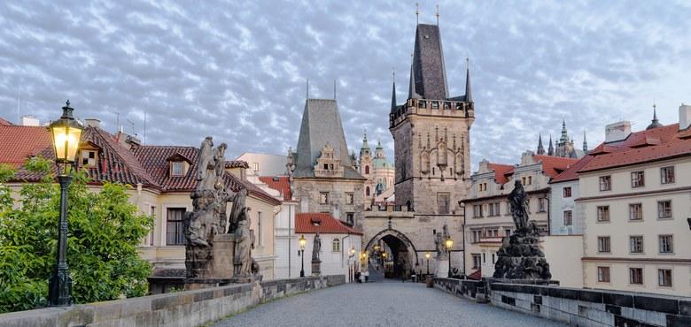 Auf den Spuren des böhmischen Reformators Jan Hus