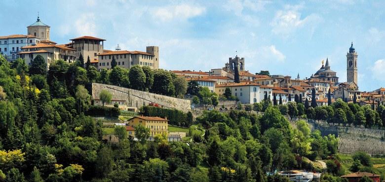 Bergamo - Sotto il Monte