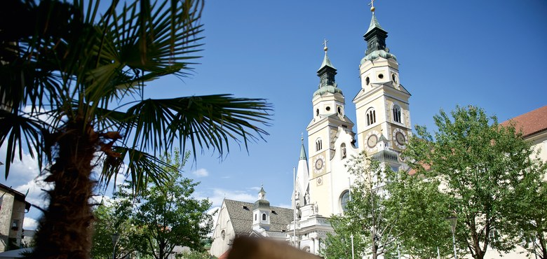 Diözese und Konzil: Chur - Bergamo - Brixen - Innsbruck