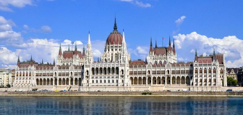 ABGESAGT - Donau–Kreuzfahrt von Wien bis ans Schwarze Meer mit Bischofsvikar Rudolf Bischof - ZUSATZREISE