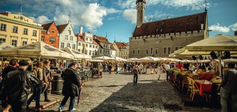 Metropolen des Baltikums - Städte mit Kultur und Flair mit Dompfarrer Rudolf Bischof