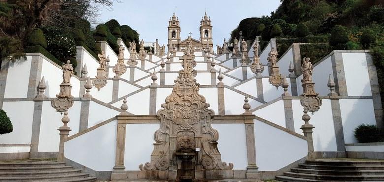Portugal – Land der reizvollen Kontraste mit Diözesanarchivar Michael Fliri
