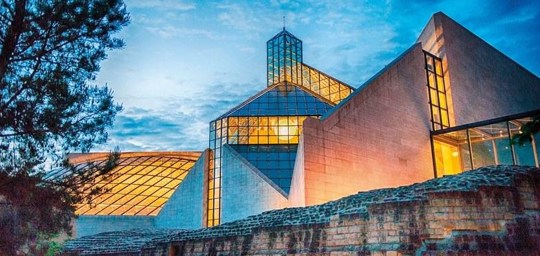Savoir vivre – auf Entdeckungstour im Dreiländereck: Deutschland – Luxemburg – Frankreich mit Generalvikar Pfr. Rudolf Bischof