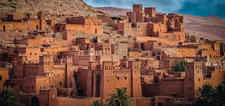 Zeitreise durch den Süden Marokkos mit Pfr. Stefan Biondi