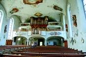 Bregenz St. Gallus/Begle