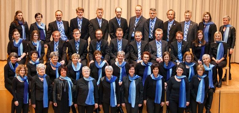 Chorgemeinschaft Hittisau