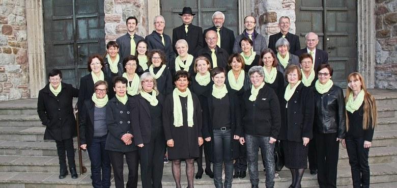 Kirchenchor Bludenz Hl. Kreuz