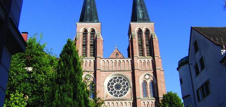 Kirchenchor Bregenz Herz-Jesu