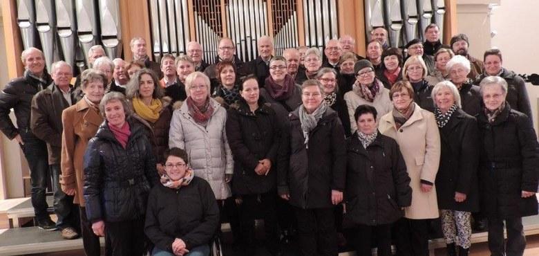 Kirchenchor Götzis