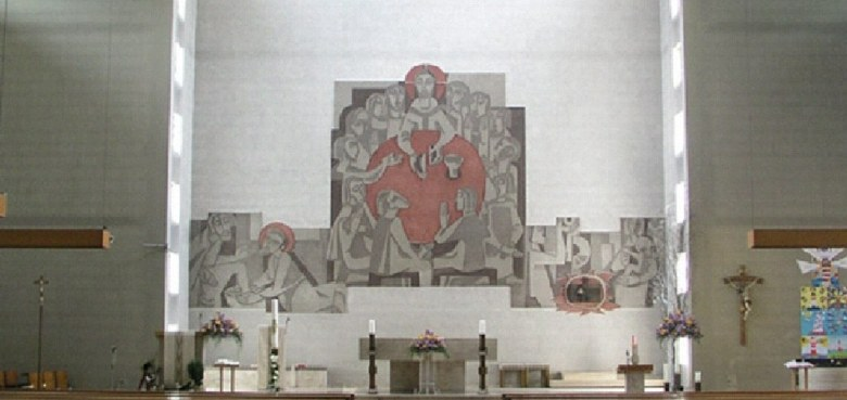 Kirchenchor St. Christoph, Dornbirn