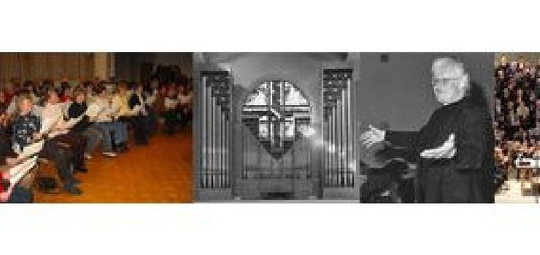 Kirchenchor St. Peter & Paul Lustenau