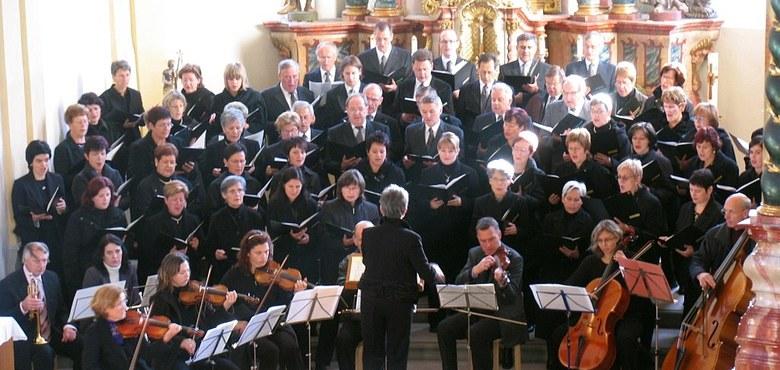 Kirchenchor St. Viktor und Markus Nüziders
