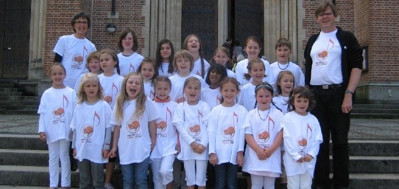 Kirchenmäuse - Kinderchor Bregenz Herz-Jesu
