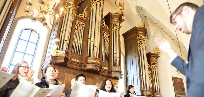 Fernseh/Radio-Gottesdienste aus Vorarlberg