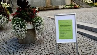 """Vorschaubild Abschlussgottesdienst der """"Tage der Kirchenmusik 2017"""""""