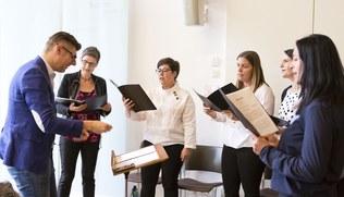 Vorschaubild Kirchenmusik-Ehrung am 26. April 2019