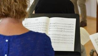 Vorschaubild Tage der Kirchenmusik 2019