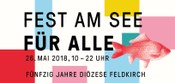 Logo Fest am See