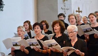 Teaserbild für den Artikel Abschluss Tage der Kirchenmusik