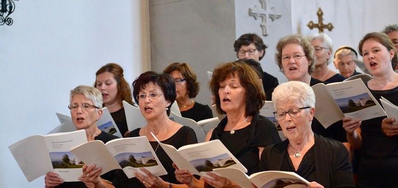 Abschlussgottesdienst - Tage der Kirchenmusik