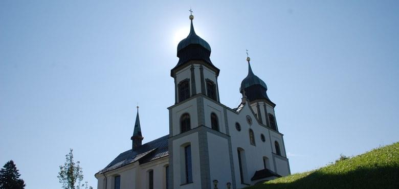 Festmusik in der Basilika Maria Bildstein