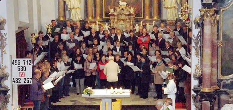 Singen In Der Kirche Corona