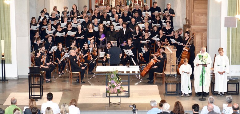 Tage der Kirchenmusik 2019
