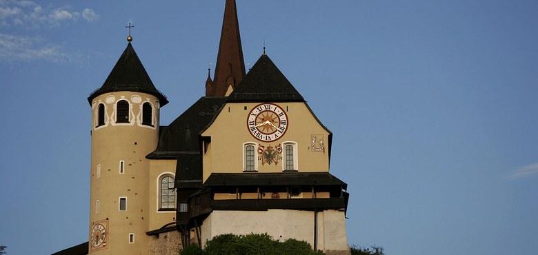 Wallfahrt der Chöre zur Basilika Rankweil