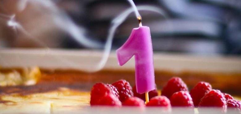 Älterwerden als Mann - Ein Jahr als Rentner