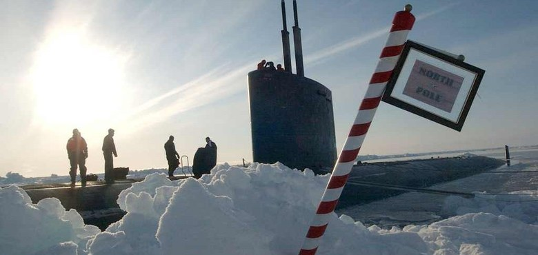 Harte Jungs, weiche Seelen - Der Nordpol schafft Ordnung