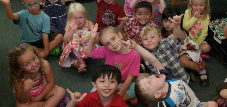 Harte Jungs, weiche Seelen - Zivis im Kindergarten