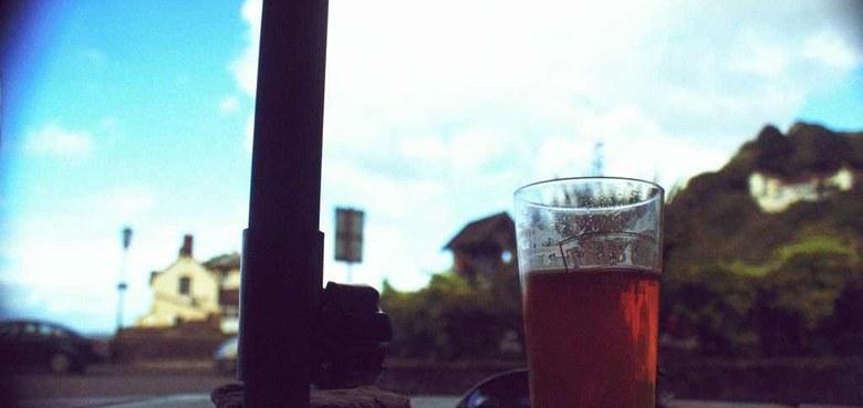 Körper und Gesundheit - Zwei lebensrettende Bier