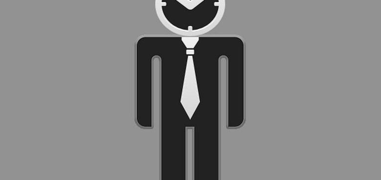 Von man zu Mann - Flexible Arbeitszeit auch für Männer